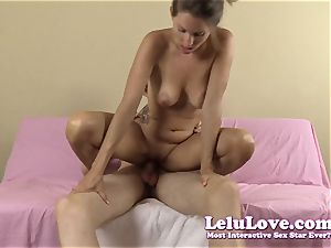 unexperienced couple with deep throat and riding and tribbing