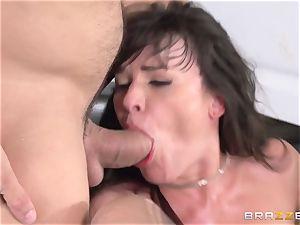 Dana DeArmond gets just what she dreamed