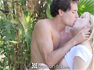 PASSION-HD Labor day BBQ outdoor penetrating