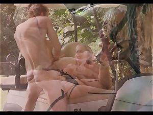 Scandalous part 3 - Julia Ann