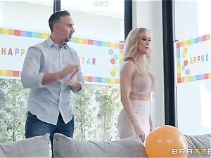 happy pornographic star appreciation day with Brandi love