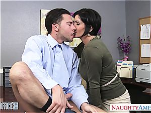 special Shay Fox gives the hottest blowage she can