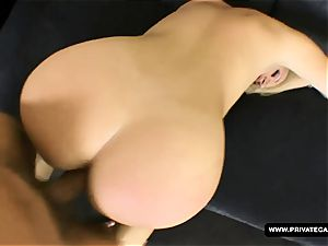 Erika Angel thinks this porn audition ...