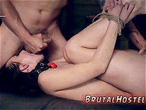 extreme porno and inexperienced raunchy rigid rectal best buddies Aidra Fox and Kharlie Stone are