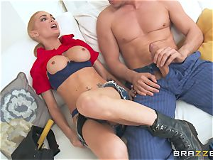 Darling service honey Devon gives a different kind of house call