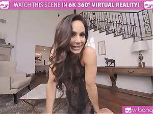 VRBangers handsome Kendra eagerness Anniversary bounty hump Session