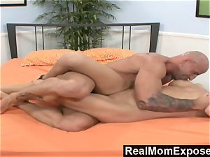 RealMomExposed He Lets His wife Get banged