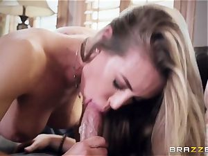 astounding kinky adult movie star Nicole Aniston came to my palace and tears up my stiff salami