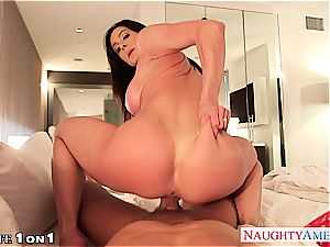 horny Kendra lust well-prepped for a solid sex in point of view