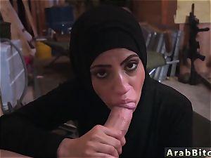 Arab nubile internal ejaculation bone wishes!