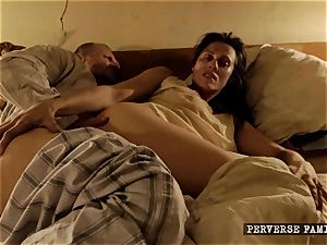abnormal sis trying anal invasion with her step-brother