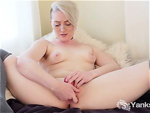 grimaces Summer Lynn Somers is a Squirter